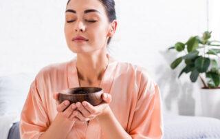 聞著香味放鬆壓力時,大腦正在發生甚麼事?