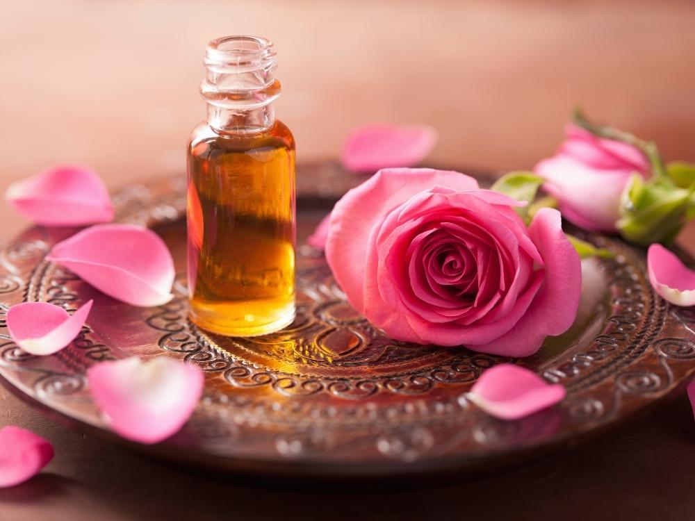 玫瑰精油品牌推薦:阿多瑪