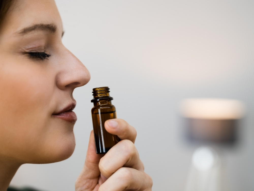 嗅覺行銷例子介紹